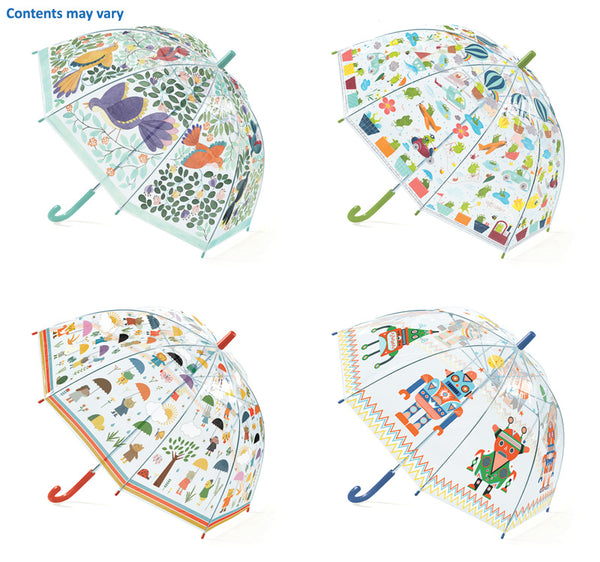 Djeco PVC Umbrella
