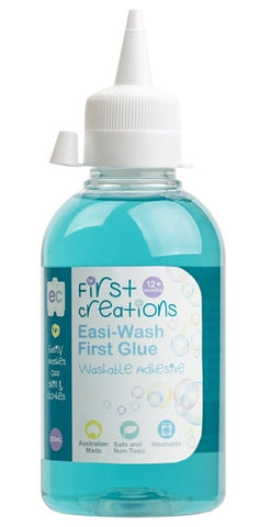 Easi-Wash First Glue 250ml