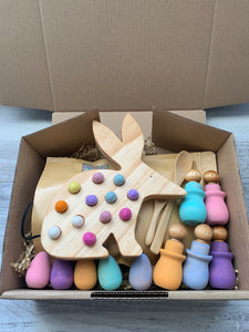 Easter Play Box