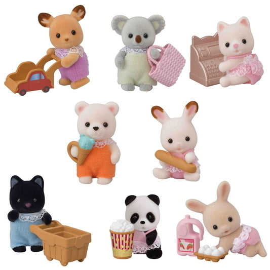 Sylvanian Families - Baby Shopping Series (Surprise Bag)