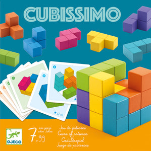 Cubissimo Game