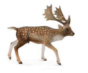 CollectA - Fallow Deer Male