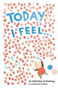 Today I Feel... - Madalena Moniz