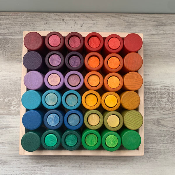Loose Parts Storage Tray (to fit Grapat Lola)
