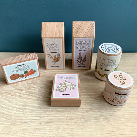 Clever Coconuts - Nut Free Gift Set
