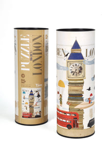 Londji Puzzle - Big Ben London