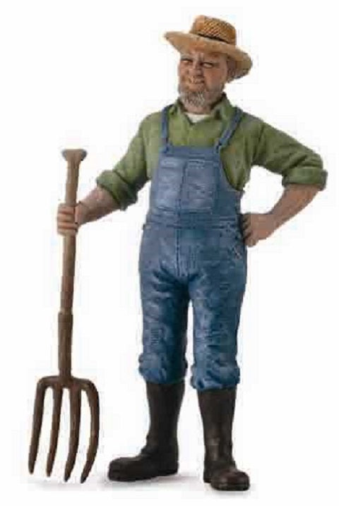 CollectA - Male Farmer