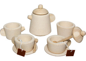 PlanToys – Tea Set