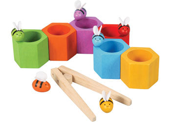 PlanToys Beehives