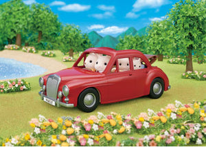 Sylvanian Families - Family Cruising Car