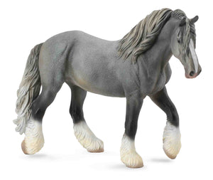 CollectA - Shire Horse Mare