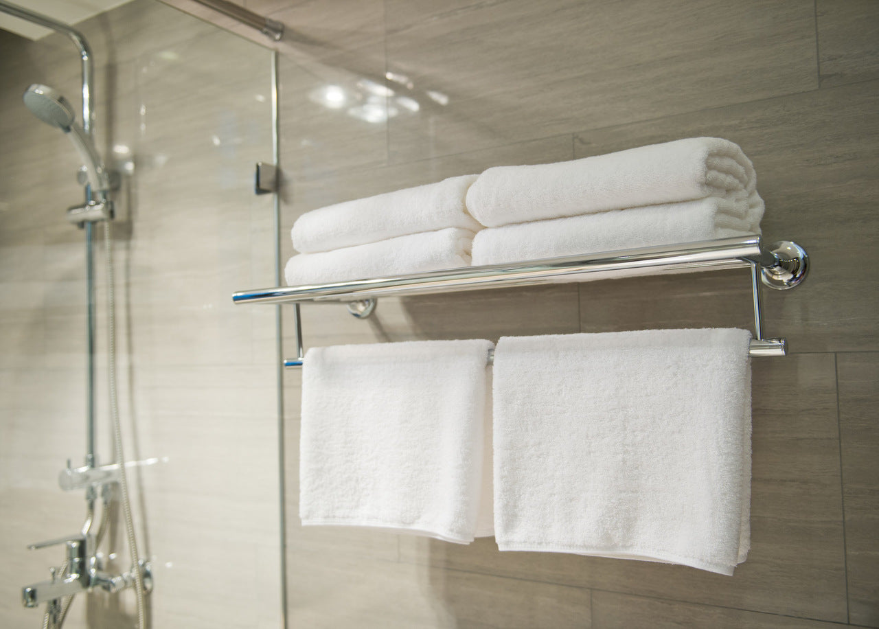 The Towel Guide Which Towel Sizes Fit Your Needs Towelnrobe