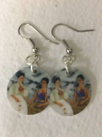 Earrings Small
