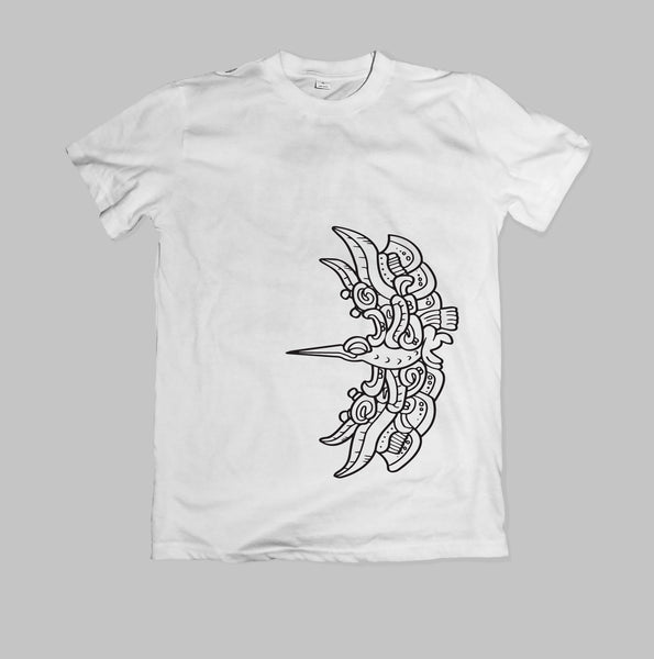 """Hummingbird"" Shirt"