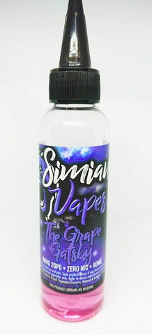 The Grape Gatsby 90ml
