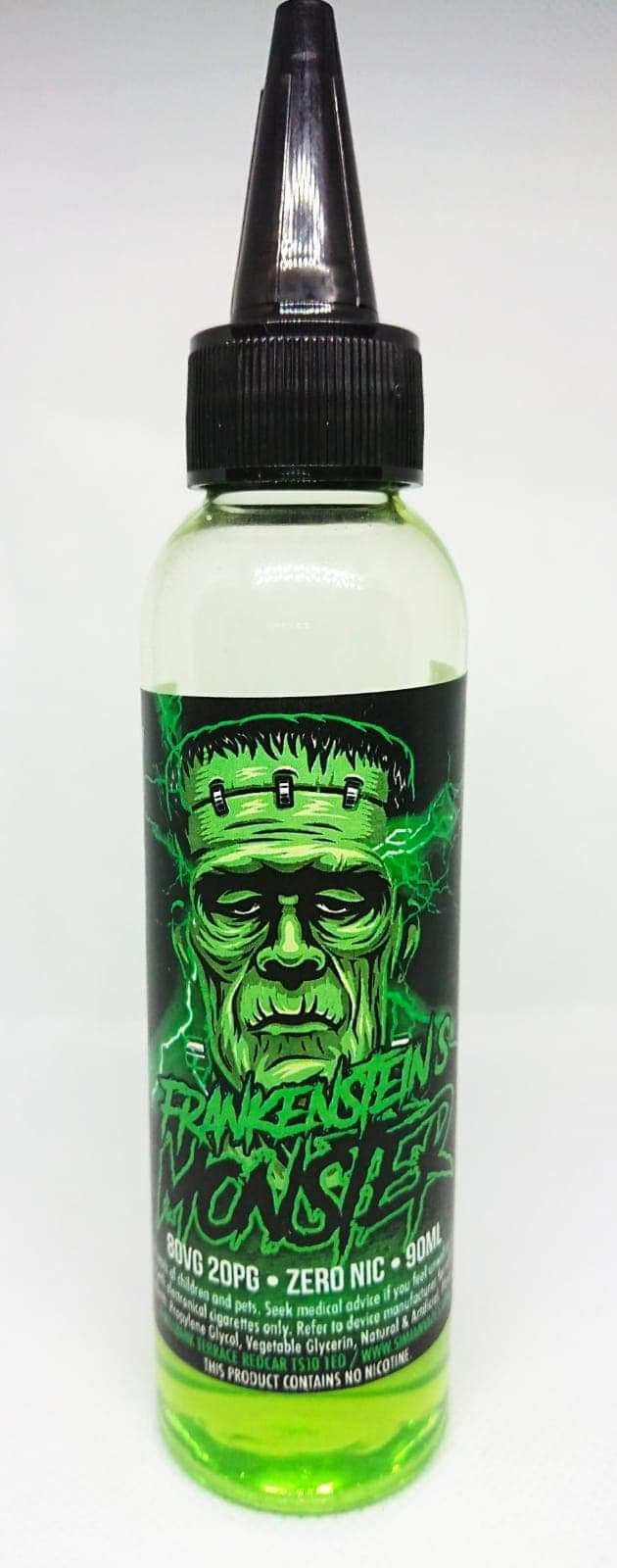 Frankenstine's Monster 90mls