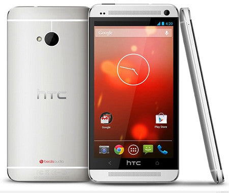 HTC One M7 32 GB - AT&T
