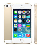 Apple iPhone 5S 64GB - AT&T