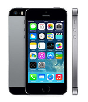 Apple iPhone 5S 16GB - Verizon Unlocked