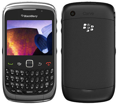 BlackBerry Curve 9330 - Verizon