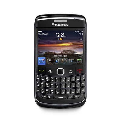 BlackBerry Bold 9780 - Unlocked