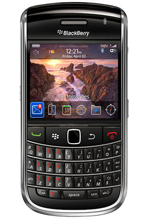 BlackBerry Bold 9650 - Unlocked