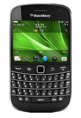 BlackBerry Bold Touch 9930 - Unlocked