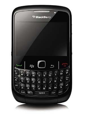 BlackBerry Curve 8530 - Verizon