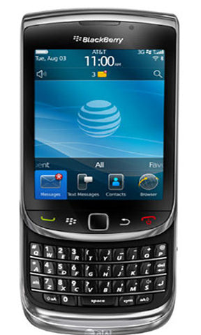 BlackBerry Torch 9800 - Unlocked