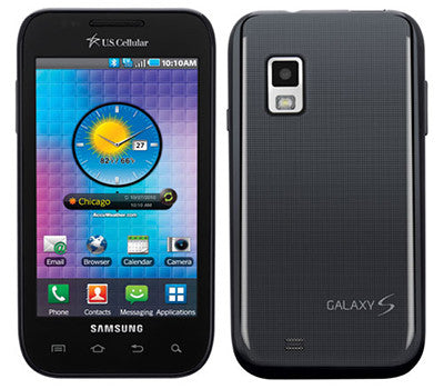 Samsung Galaxy S Fascinate SCH-I500 - Verizon