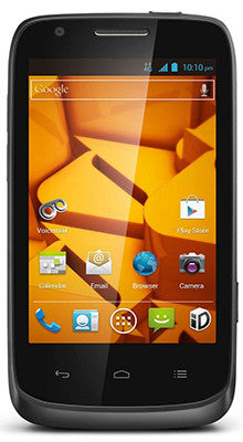 ZTE Force - Boost Mobile