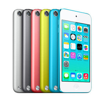 Apple iPod Touch 6th Generation - 16 GB