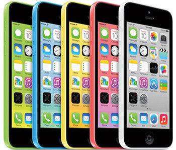Apple iPhone 5C 32GB - T-Mobile