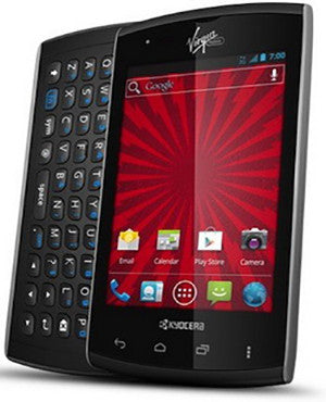 Kyocera Rise C5155 - Virgin Mobile