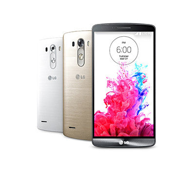 LG G4 VS986 - Verizon Unlocked