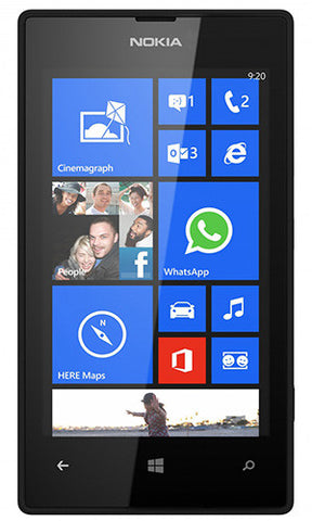 Nokia Lumia 520 - Unlocked
