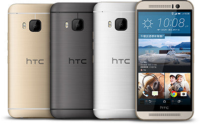 HTC One M9 - T-Mobile