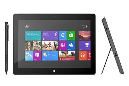 Microsoft Surface RT 64GB - Wi-Fi