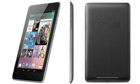 Google Nexus 7 1st Generation 16GB - Wi-Fi