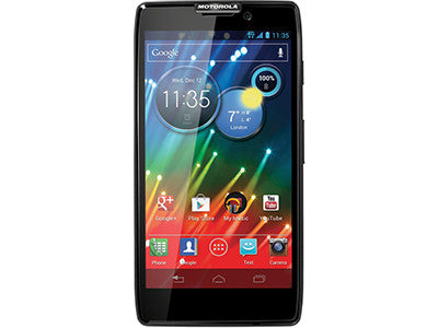Motorola Droid RAZR HD XT926 - Verizon