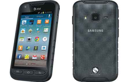 Samsung Galaxy Rugby Pro SGH-I547 - AT&T