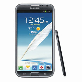 Samsung Galaxy Note II SGH-T889 - T-Mobile
