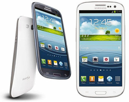 Samsung Galaxy S III SGH-T999 - T-Mobile