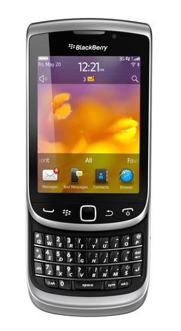 BlackBerry Torch 9810 - AT&T