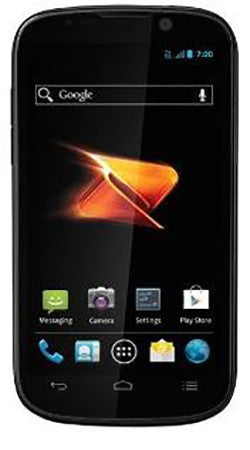 ZTE Warp Sequent N861 - Boost Mobile