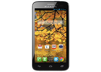 Alcatel One Touch Evolve - T-Mobile