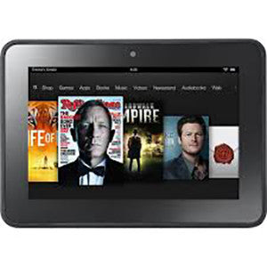 "Amazon Kindle Fire HD 7"" 16GB - Wi-Fi"