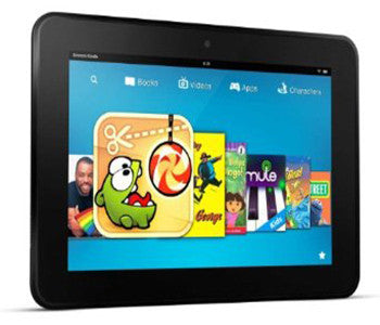 "Amazon Kindle Fire HD 8.9"" 16GB - Wi-Fi"