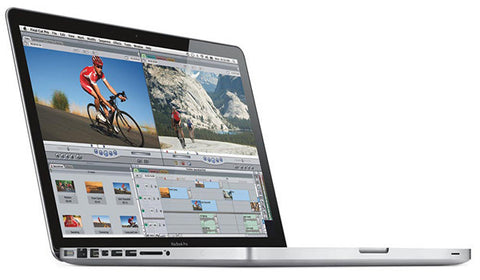 Apple MacBook Pro 2013 - Retina 2.4GHz Core i5 128GB 4GB RAM - ME864LL/A