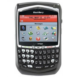 BlackBerry 8703e - Verizon